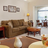 Choose from spacious studios, one-bedroom apartments or two-bedroom suites.