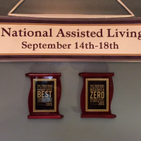 Happy Assisted Living Week