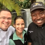 Food Service Director (Paul) Cafe del Sol Manager (Kassandra) Sous Chef (Garrett)