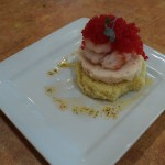 Shrimp Mousse