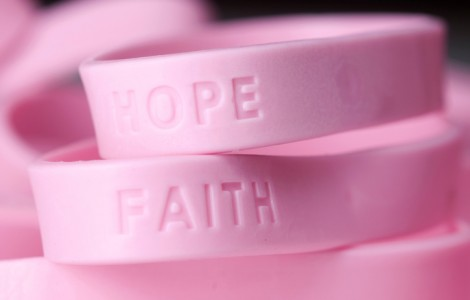 Path to Well-Being: Breast Cancer Awareness