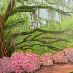 Donna Starnes, Serendipity Of The South