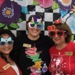(Left to Right): Wendy Rosario, Jenny Welch and Melanie Marcus. The Community Life team at The Inn.