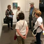 Docent Led Tour at the Norton Museum of Art