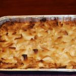 Mollie Lafferman's Kugel